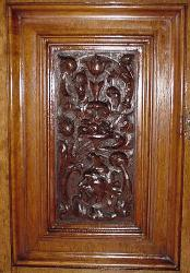 carved-panel-walnut